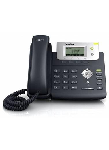 Yealink T21P E2 Poe Destekli Kablolu Ip Telefon Renkli
